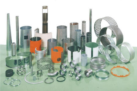 Plastics Manufacture and Welding Equipment